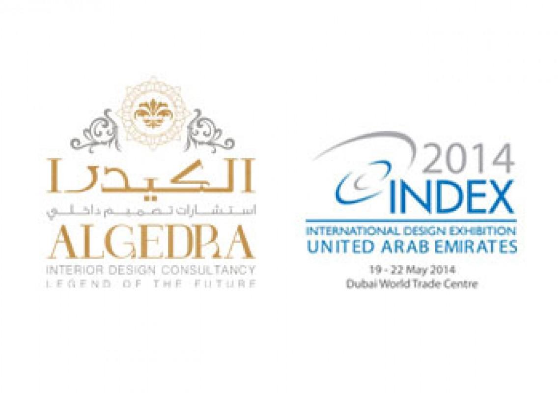 International Interior Design Exhibition INDEX 2014 - Dubai