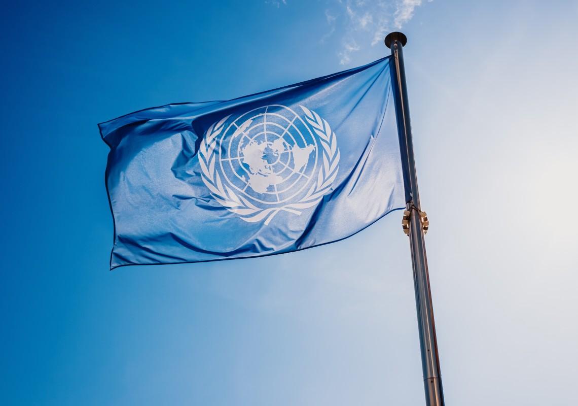 ALGEDRA Birleşmiş Milletlere Bağlılığını Sürdürüyor