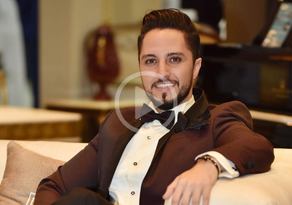 MÜHENDİS TAREQ SKAIK'İN DUBAI TV'YE VERDİĞİ RÖPORTAJ (TASARIM BÖLÜMÜ)
