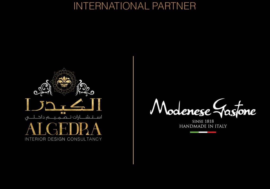 ALGEDRA'S International Partner