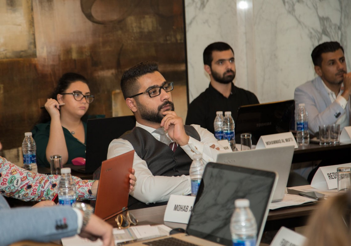 Algedra Development & Innovation week '17