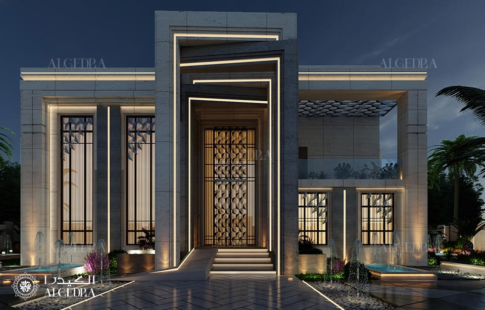 Residential Architectural Designs