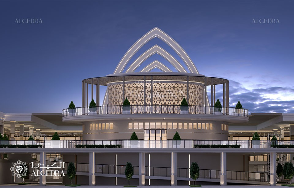 Commercial Architectural Designs