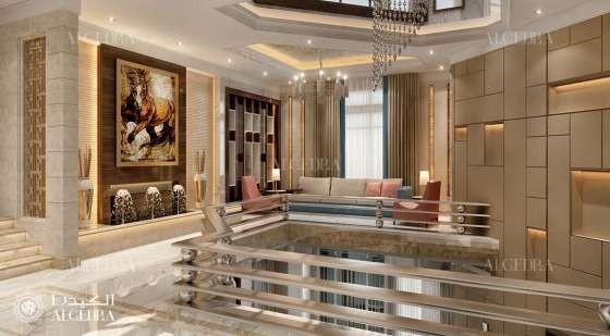 Interior Design Services in Africa by Algedra - Top Interior Design Company