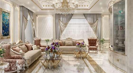 Interior Design & Architectural Services in Russia