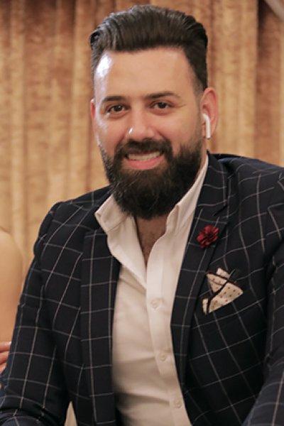 Redwan Hakim