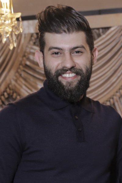 Nasser Al Shamali