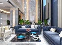 Best Interior Design and Decor Company in Istanbul