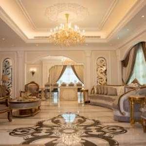شركة تصميم داخلي في أذربيجان