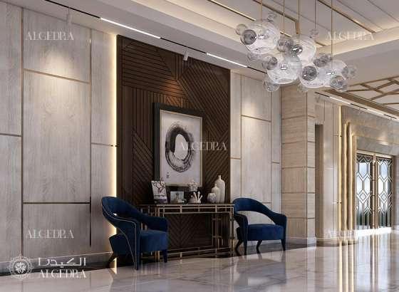 Otel İç Tasarımı