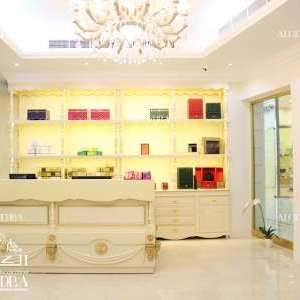 interior decoration companies