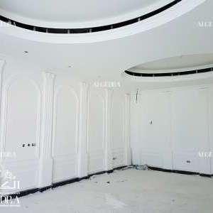 Villa Decoration in Abu Dhabi