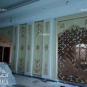 palace interior design UAE