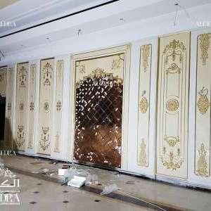 palace interior design abu dhabi