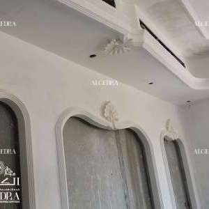 dubai islamic interior design