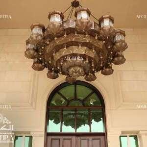 Villa Dekorasyonları