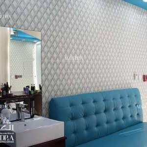hospitality interior design firms in dubai