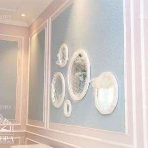 Decorative designs bedrooms