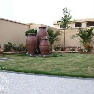 Garden and Ladnscape Design