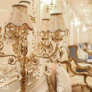 palace interior design