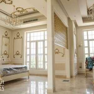 interior design company in azerbaijan