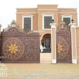Sharjah Luxury Palace