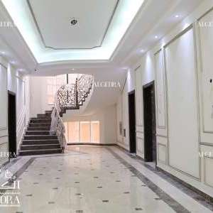 Sharjah Luxury Palace video interior