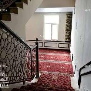 تصاميم خارجية للمساجد