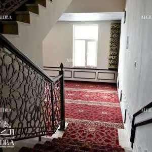 stunning mosque exterior design sharjah