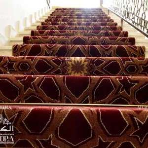 mosque stairs design