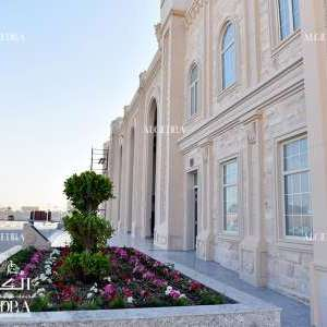 sharjah mosque interior design