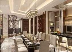 Interior design company in Morocco