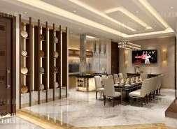 Interior design company in Egypt