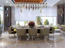 interior design company in Libya