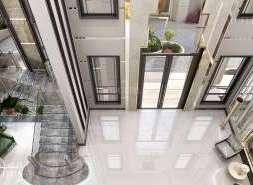 interior design company in Baku