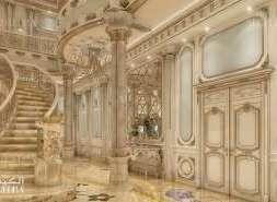 Interior designers in Russia