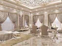 Russian house interior design company