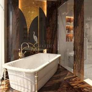 تصميم الحمام