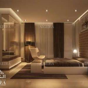 Yatak Odası İç Tasarımı
