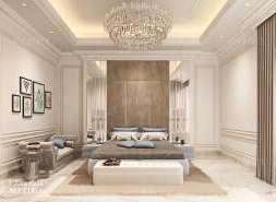 Interior design company in Qatar