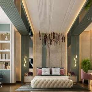 شركة تصميم داخلي في قطر