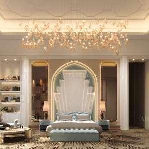 التصميم الداخلي للغرفة