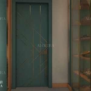 تصميم غرفة نوم دور علوي