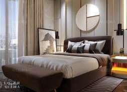 küçük yatak odası tasarımı