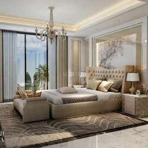 kızlar için yatak odası tasarımı