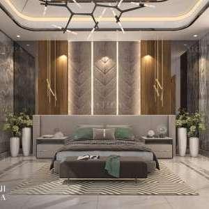yatak odası iç tasarımı