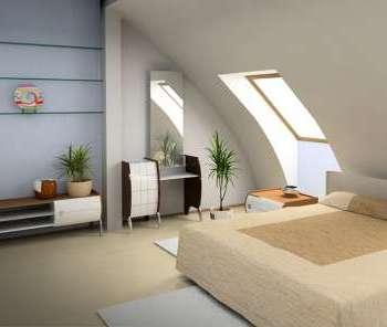 Aile Dostu Penthouse Tasarımı