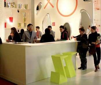 Interior design Exhibitions around the World