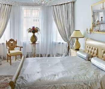 ALGEDRA Mimarlık Barok Tarzı