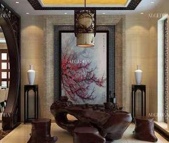 نصائح رائعة لإدخال روح النمط الصيني في تصميم منزلك: